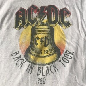 Rock N Roll tee shirt